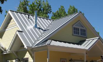 Metal Roofing In Indianapolis IN Metal Roofing Services In In Indianapolis  IN Roofing In In Indianapolis